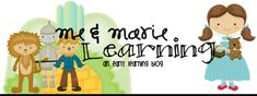 Website with LOTS of ideas for teaching your preschooler