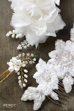 4 practical tips when choosing your bridal headpiece