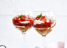 Sucre Candi, Pudding, Deli, Sweet Recipes, Tiramisu, Panna Cotta, Favorite Recipes, Fruit, Ethnic Recipes