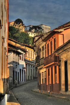 Ouro Preto, Minas Gerais, Brazil                                                                                                                                                     Mais