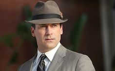 25 Best TV Characters in the Past 25 Years | Don Draper (Mad Men) | EW.com