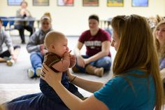 Family and Consumer Sciences continually evolves - News - Chadron State College
