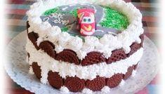 Csokis keksz torta recept - Tortareceptek.hu Cake, Desserts, Food, Tailgate Desserts, Deserts, Kuchen, Essen, Postres, Meals