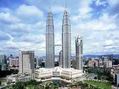 Facts about the Petronas Twin Towers in Malaysia