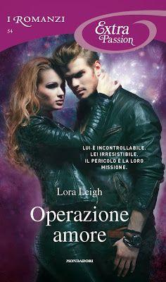 """I miei sogni tra le pagine: PENSIERI E RIFLESSIONI SU """"OPERAZIONE AMORE"""" DI LO..."""