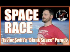 "Space Race (Taylor Swift's ""Blank Space"" parody) - @MrBettsClass - YouTube"