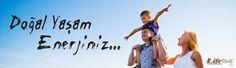 Kozmium'da Life Time ürünleri ile tanışın !  kozmium.com/ara.aspx?s=lifetime