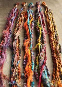 1 Single Multi-Material Extensions Bohemian by PurpleFinchStore