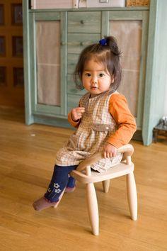 """""""居場所""""として椅子を贈る「君の椅子」プロジェクトが10年を迎え記念展を開催中"""