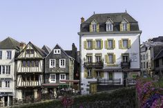 ROLY1203 - Morlaix Bretagne France