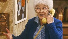 Estelle Getty's death of Lewy Body Dementia illuminates a common form of dementia different from Alzheimer's.