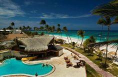 VIK Hotel Arena Blanca & Cayena Beach #travel