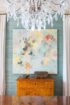 While everyone is talking holiday guides and Thanksgiving preparations, I thought I'd switch it up and talk about abstract art! Painting Inspiration, Design Inspiration, Diy Wall Art, Beach Art, Beautiful Paintings, Lovers Art, New Art, Framed Art, Living Room Decor