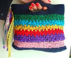 Blog para compartilhar peças e receitas de crochê. A blog to share crochet pieces and charts.