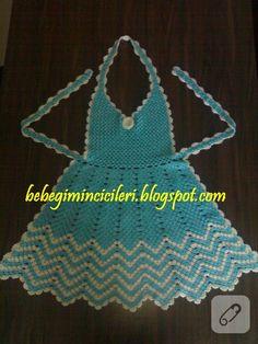 crochet kitchen apron Source by Thread Crochet, Crochet Dolls, Crochet Dog Clothes, Newborn Crochet Patterns, Crochet Carpet, Crochet Shawls And Wraps, Sewing Aprons, Holiday Crochet, Crochet Kitchen