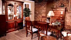 Brownlees Furniture - A retail furniture outlet located in Lawrenceville, Georgia