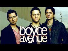 Boyce Avenue Acoustic Songs Part 3
