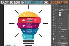 20 Best Sellers of by Infographic Templates on Free Infographic, Infographic Templates, Cover Template, Vector Shapes, Teamwork, Editorial Design, Keynote, Best Sellers, I Am Awesome