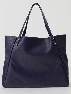 レシピエレザーバッグ | Shop American Apparel