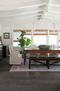 A Santa Barbara Dream Home