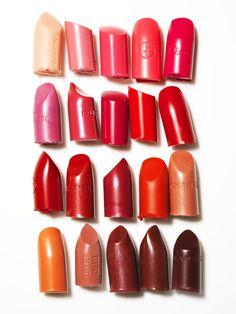 Beauty I Photography by Frank Brandwijk I 'Lipstick'