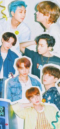 Bts Selca, Bts Bangtan Boy, Bts Jungkook, Namjoon, Bts Taehyung, Hoseok, Bts Lockscreen, Foto Bts, Die Beatles