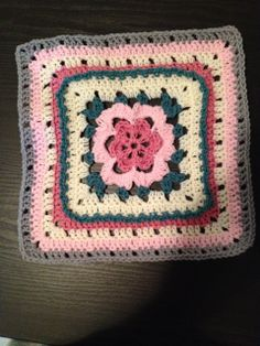 Ravelry: Project Gallery for Veronica's Rose pattern by Melissa Green