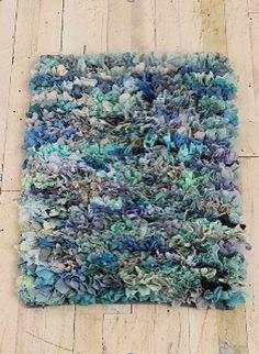 ΚΑΤΑΣΚΕΥΕΣ: ΧΑΛΙΑ από πλαστικό ΠΛΕΓΜΑ και ΚΟΥΡΕΛΑΚΙΑ | ΣΟΥΛΟΥΠΩΣΕ ΤΟ