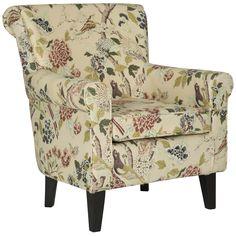 Alcott Hill Montgomery Arm Chair & Reviews   Wayfair