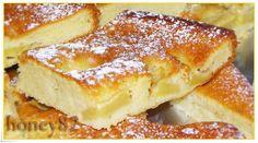 Page not found - Daddy-Cool. Greek Sweets, Greek Desserts, Greek Recipes, Desert Recipes, Sweet Buns, Sweet Pie, Bougatsa Recipe, Recipes Using Puff Pastry, Cookbook Recipes