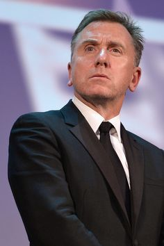 Tim Roth Photos: Inside the Venice Film Festival's Opening Ceremony