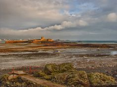 St. Aubins Fort by Paul Hutchinson on 500px