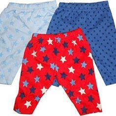 Bubbles-MB-Premium-Quality-Leggings-Pajamas-for-Kids-Set-of-3-0