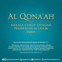 Qanaah Pena Hijau Hijaukan Bumi Allah Alkhudhri Com