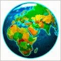 Earth 3D - Amazing Atlas 1.1.0 - 3D globe wonders of the world