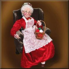 Mother Christmas.32 Best Mother Christmas Images Christmas Mrs Claus
