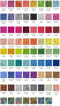 Image from http://3.bp.blogspot.com/-gW7GXOQvG0A/U27j6SJ7RrI/AAAAAAAAD64/kSXJOfwNT04/s1600/bead+colors.png.