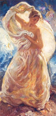 Jose Royo 1941 | Spanish Impressionist painter