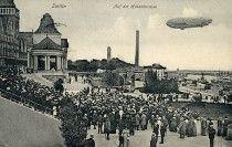obieg pocztowy, 21.05.1916, feldpost
