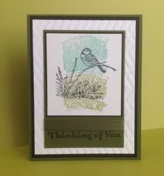 Masculine Cards... | Rambling Rose Studio | Billie Moan