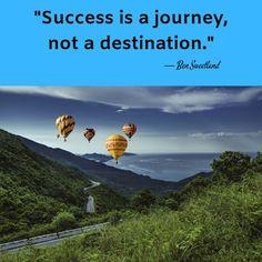 Are you enjoying the journey? Sacred 3, Monday Morning Motivation, Caroline Myss, Alex Haley, Journey 2, Shadow 1, Visual Memory, Anne Frank, Self Talk