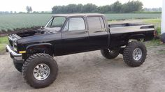 crew cab chevy stepside - Google Search