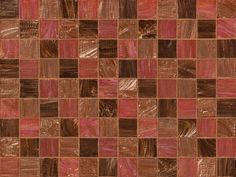 #Bisazza #Decorations 5x5 Steps Rose | #Porcelain stoneware | on #bathroom39.com at 219 Euro/box | #mosaic #bathroom #kitchen