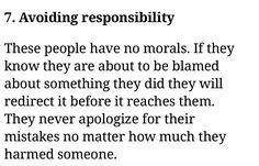Evil Person, Morals, Blame, No Response, Math, Morality, Math Resources, Early Math, Mathematics