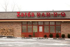 kansas city barbecue restaurants zardas | Zarda Bar-B-Q | Blue Springs | Barbecue | Restaurants