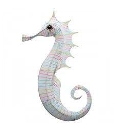 Lampion cheval de mer