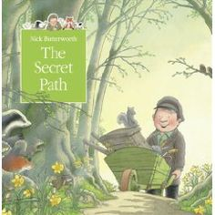 Percy the Park Keeper is in for a surprise in this funny story from highly-regarded, bestselling author-illustrator Nick Butterworth. Includes a fabulous fold-out maze. Percy The Park Keeper, Little Library, Children's Library, Editorial, Practical Parenting, Butterworth, Book People, Bedtime Stories, Funny Stories