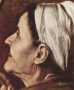 Caravaggio. #Caravaggio http://annabelchaffer.com/