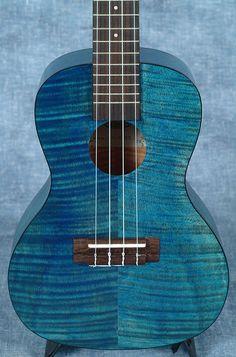 My new ukulele! A Kala concert uke.