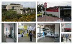 Hermanus Provincial Hospital Address: Hospital Road, Westcliff Hermanus Tel: 028-3121166 Email: Mayor@pgwc.gov.za